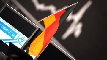 Almanya 294 milyar dolar cari fazla ile dünya birincisi oldu