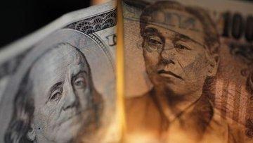 Yen zayıf dış ticaret verisinin ardından dolar karşısında...