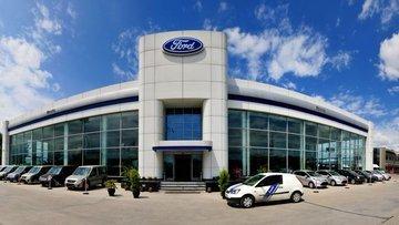 Ford, Güney Amerika'da ağır ticari araç üretimini durduruyor