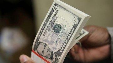 Dolar/TL Fed tutanakları öncesi yükselişte