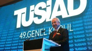 TÜSİAD/Bilecik: Küresel güç dengesi hızla değişiyor
