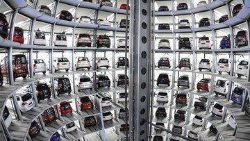 Trump'ın Alman oto üreticileri ile 25 milyar dolarlık sorunu