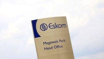 Güney Afrika'dan Eskom için rekor kurtarma paketi