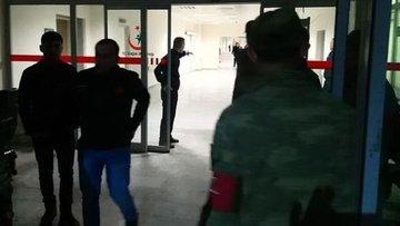 Sakarya Kışlası'nda mühimmat patladı: 5 asker yaralı