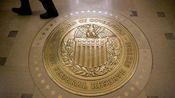 Fed Tutanakları: Büyümeye dair riskler faiz artışına ara ...
