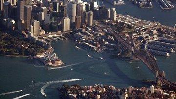 Avustralya'da istihdam Ocak'ta beklenenden fazla arttı