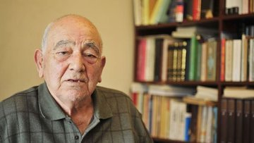 Tarih Profesörü Kemal Karpat hayatını kaybetti
