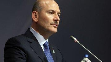 Soylu: Jandarma'ya 27 bin 180 personel alınacak