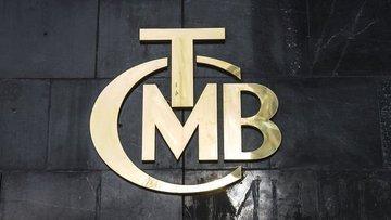 TCMB net uluslararası rezervleri 32.4 milyar dolara yükseldi