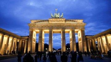 Almanya'da bileşik PMI son 4 ayın en yükseğinde