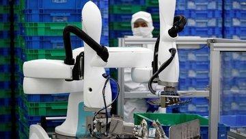 Japonya'da imalat PMI 2016'dan beri ilk kez daralmayı işa...
