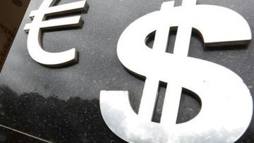 Yurt içi yerleşiklerin döviz mevduatı 439 milyon dolar arttı
