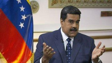 Venezuela, Brezilya sınırını kapatıyor