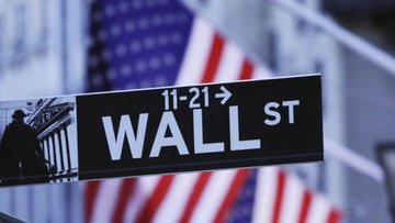 ABD borsaları zayıf ekonomik verilerle geri çekildi