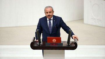 AK Parti'nin Meclis Başkan adayı Mustafa Şentop oldu