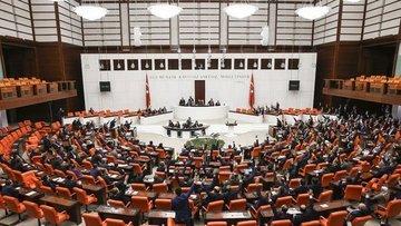 Ekonomide düzenlemeler içeren kanun teklifi Genel Kurulda...