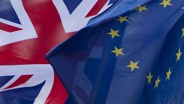 """""""AB May'den Brexit için 3 ay erteleme talebi bekliyor"""""""