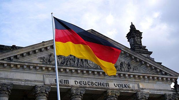 Almanya'nın bütçe fazlası 58 milyar euro oldu