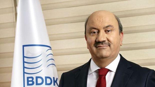 BDDK/Akben: Kredi kartlarında taksit sınırı ve tüketici kredilerinde vade uzatımı çalışması yapıyoruz