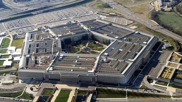 Pentagon Suriye'de asker bırakacaklarını açıkladı