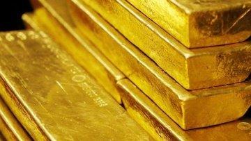 Altının gram fiyatı 7 haftanın zirvesini gördü