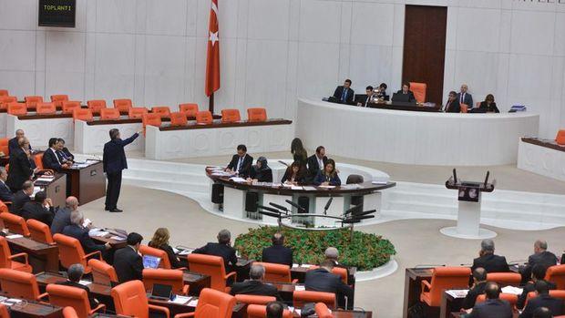 Meclis bugün yeni başkanını seçiyor