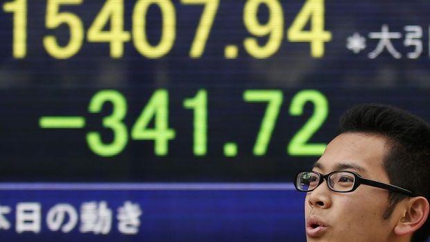 Asya borsaları 'ateşkesin uzatılmasıyla' yükseldi