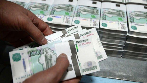 2019'un en güçlü yükselen parası ruble yön değiştirebilir