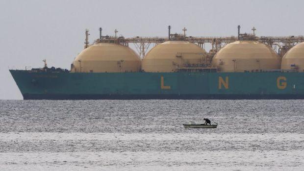Küresel LNG talebi 354 milyon tona ulaşacak