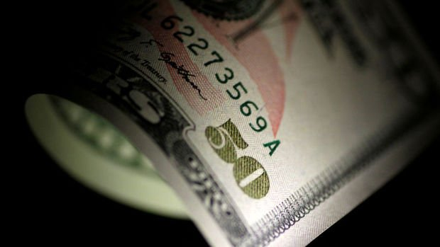 Yatay açılış yapan dolar/TL düşüşe geçti