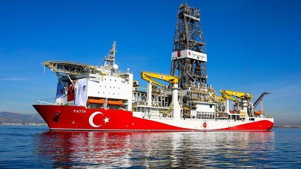 Dönmez: Fatih sondaj gemisi yakın zamanda sonuç alacak