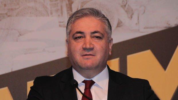 Türkiye'nin altın potansiyeli 100 milyar doların üzerinde