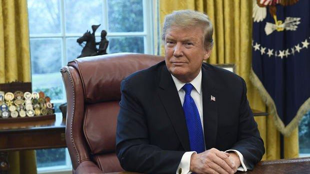 Trump: Çin ile anlaşma sağlamaya çok yaklaşıyoruz