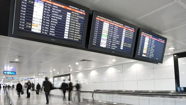İstanbul Havalimanı'na taşınma tarihi 5 Nisan olarak değiştirildi