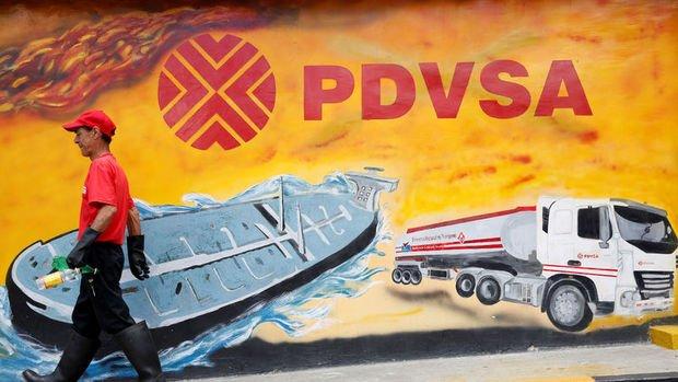 ABD'den Venezuela petrol şirketi PDVSA'ya yeni yaptırım