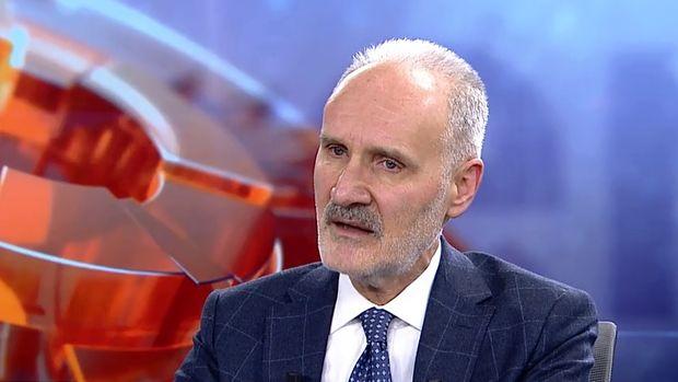 İTO/Avdagiç: Finansman maliyetleri azalsa da hala yüksek