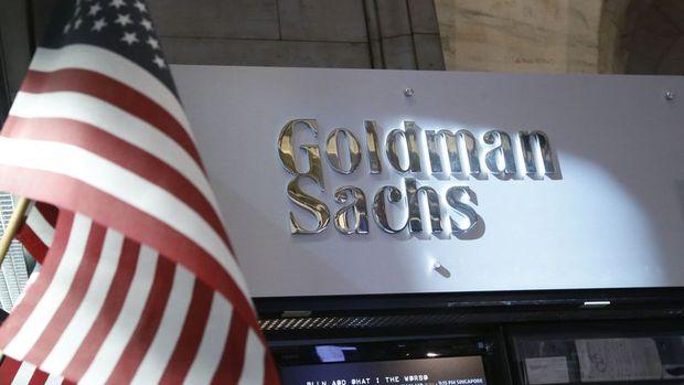 Goldman: Küresel büyüme dibi görmüş olabilir