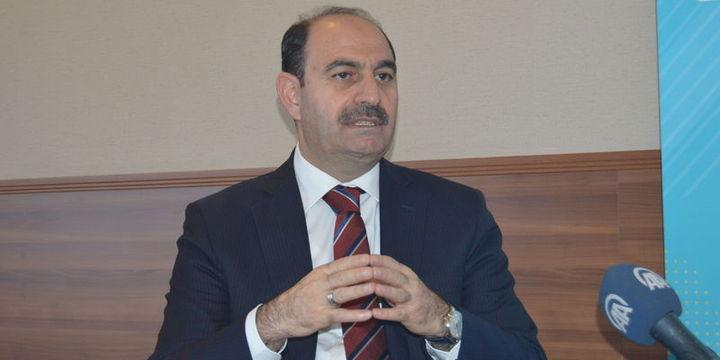 PTT Genel Müdürü Bozgeyik görevden alındı