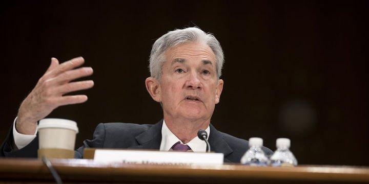 Fed/Powell: Bilanço ile ilgili bir duyuruyu çok yakında yapacağız