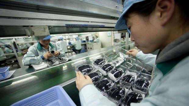 Çin'de imalat PMI Şubat ayında düşüşünü sürdürdü