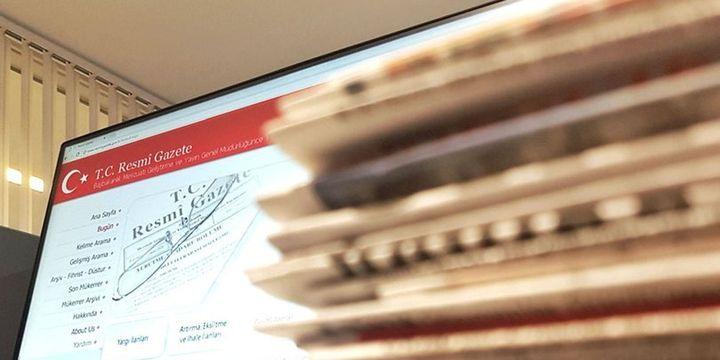 İhtiyaç sahiplerine elektrik tüketim desteği kararı Resmi Gazete