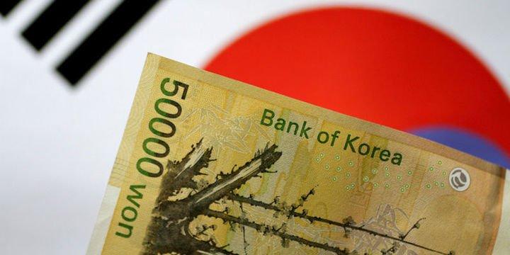 Güney Kore MB faiz değişikliğine gitmedi