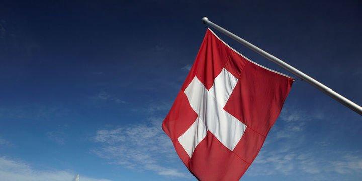 İsviçre 4. çeyrekte beklentinin altında büyüdü