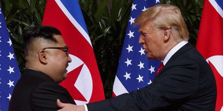 Trump - Kim zirvesi anlaşma olmadan sona erdi