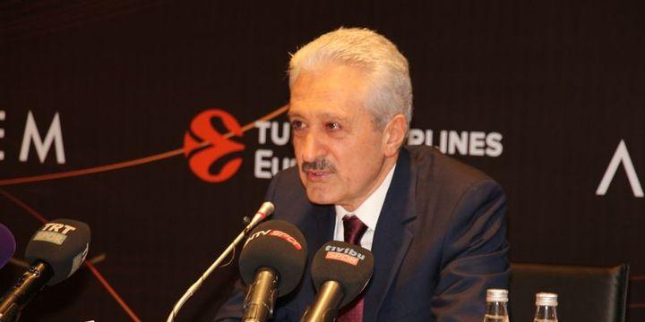"""Mehmet Ali Aydınlar """"EY Dünya Yılın Girişimcisi"""" yarışmasında Türkiye'yi temsil edecek"""