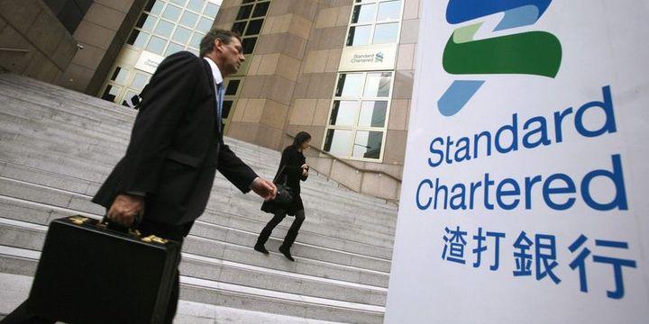 Stanchart Tcmbden Faiz Değişikliği Beklemiyor Bloomberg Ht