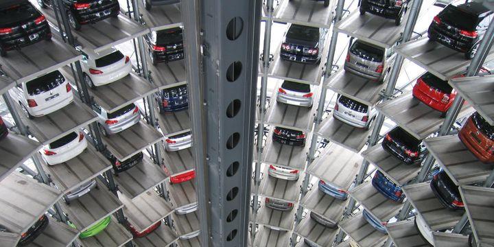 İngiltere'de otomotiv üretimi yüzde 18,2 azaldı