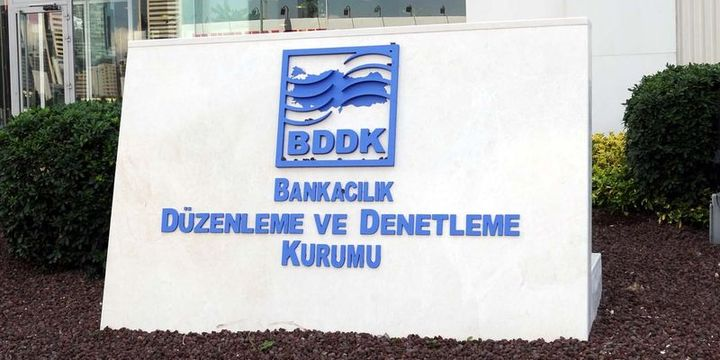 BDDK İş Bankası