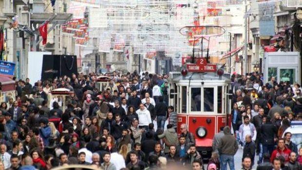 İTO: İstanbul'da perakende fiyatlar Şubat'ta aylık %0,98 arttı