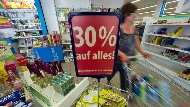 Almanya'da perakende satışlar ocakta yıllık % 2,6 arttı